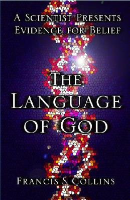 The Language of God Cover