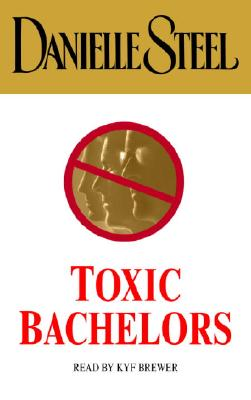 Toxic Bachelors Cover Image