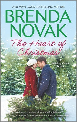Cover for The Heart of Christmas (Whiskey Creek #7)