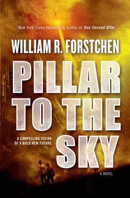 Pillar to the Sky: A Novel Cover Image