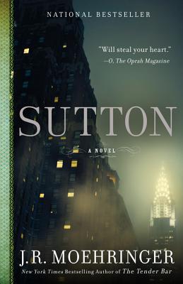 Sutton Cover Image