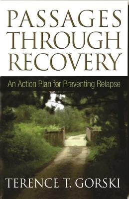 Passages Through Recovery: An Action Plan for Preventing Relapse Cover Image