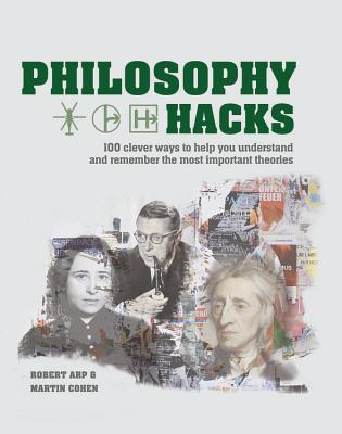 Philosophy Hacks: Shortcuts to 100 ideas Cover Image