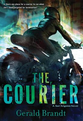 The Courier Cover