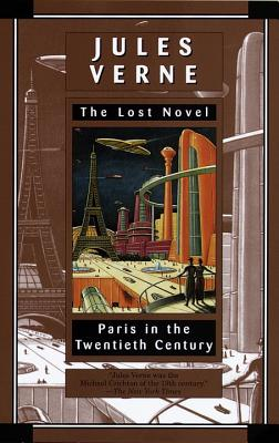 Paris in the Twentieth Century Cover Image