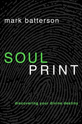 Soulprint Cover