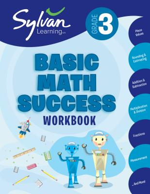 3rd Grade Basic Math Success Cover