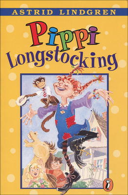 Pippi Longstocking (Seafarer Book) Cover Image