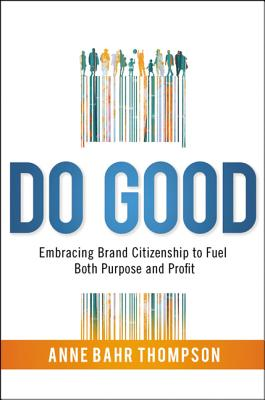 Cover for Do Good