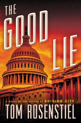 The Good Lie: A Novel Cover Image