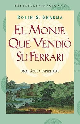 El Monje Que Vendio su Ferarri Cover