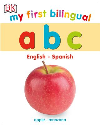 My First Bilingual A B C Cover Image