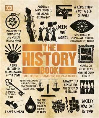 The History Book (Big Ideas) Cover Image