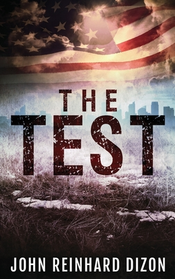 The Test Cover Image