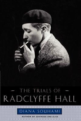 Trials of Radclyffe Hall Cover Image