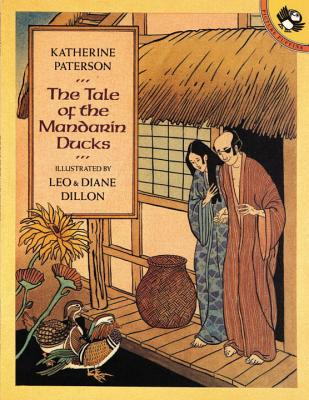 The Tale of the Mandarin Ducks Cover