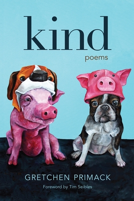 Kind: Poems Cover Image