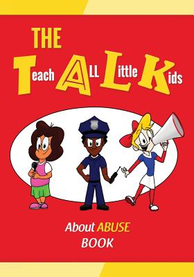 The T.A.L.K. about Abuse Book Cover Image
