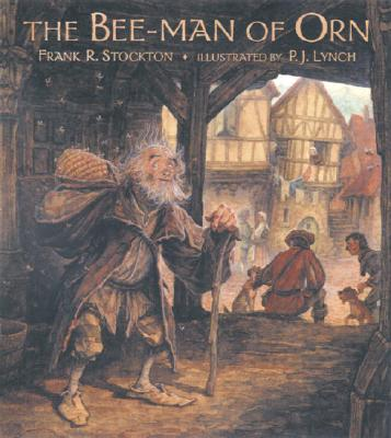 The Bee-Man of Orn Cover