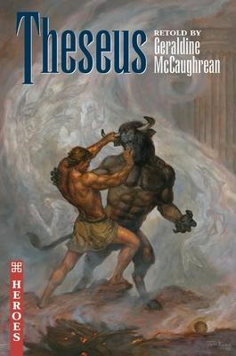Theseus Cover