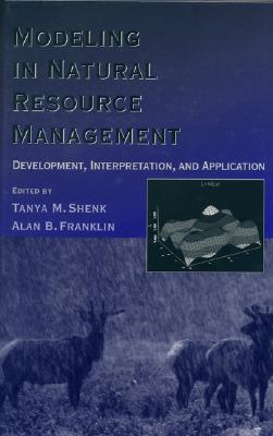Cover for Modeling in Natural Resource Management