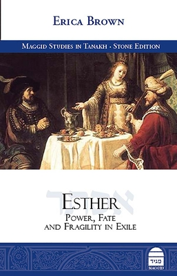 Esther: Power, Fate and Fragility in Exile Cover Image