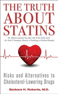 The Truth about Statins Cover