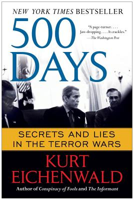 Cover for 500 Days