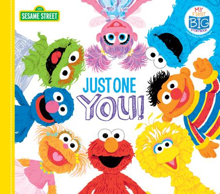 Just One You! (My First Big Storybook) Cover Image