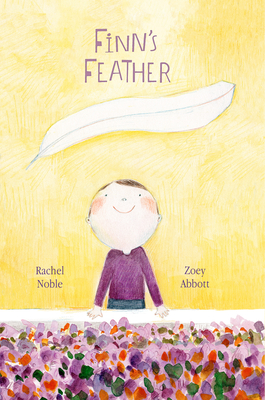 Finn's Feather Cover Image