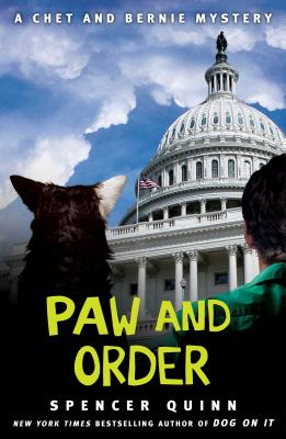 Paw and Order Cover