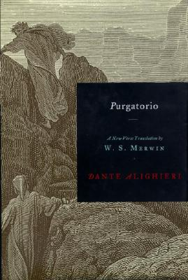 Purgatorio: A New Verse Translation Cover Image