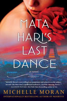 Mata Hari's Last Dance: A Novel Cover Image