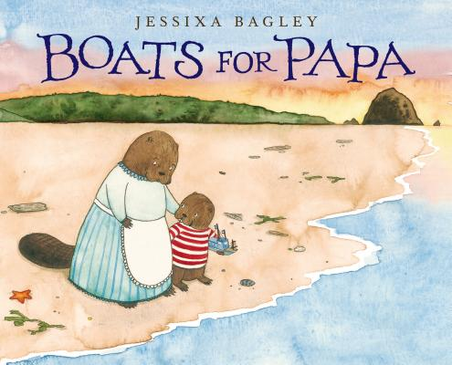 Boats for Papa Cover