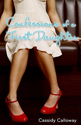 Confessions of a First Daughter Cover