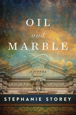 Oil and Marble cover image