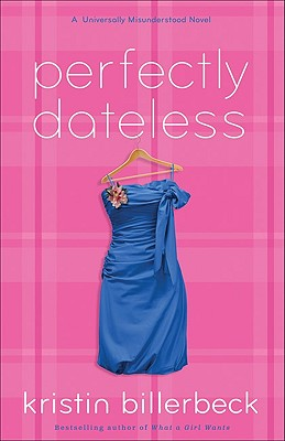 Perfectly Dateless Cover