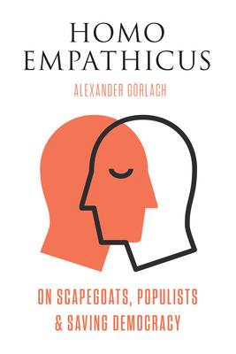 Cover for Homo Empathicus