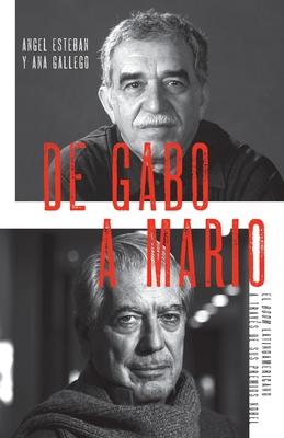 de Gabo A Mario Cover