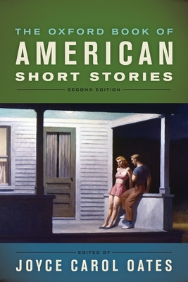 The Oxford Book of American Short Stories Cover Image