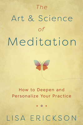 Cover for The Art & Science of Meditation