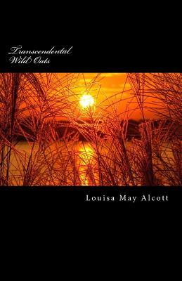 Transcendental Wild Oats Cover Image