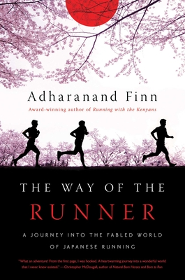 The Way of the Runner Cover