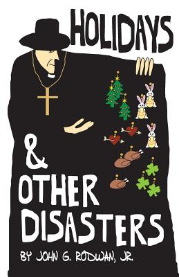 Holidays and Other Disasters Cover Image