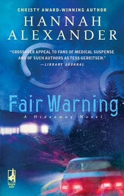 Fair Warning Cover