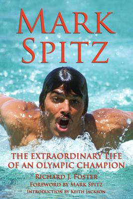 Cover for Mark Spitz