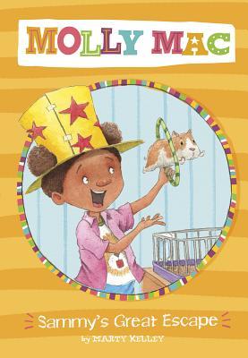 Sammy's Great Escape (Molly Mac) Cover Image