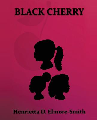 Black Cherry Cover Image