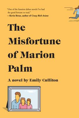 The Misfortune of Marion Palm Cover Image