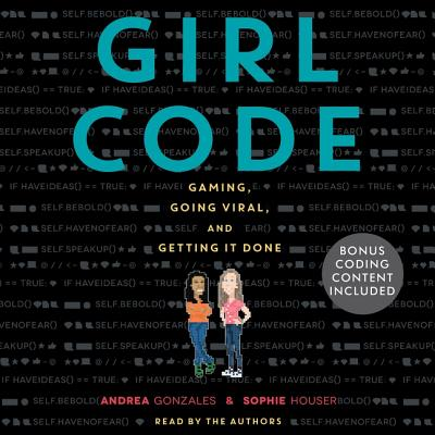 Girl Code Cover Image